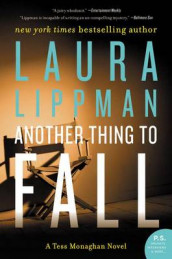 Another Thing to Fall av Laura Lippman (Heftet)