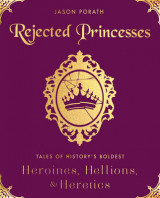 Omslag - Rejected Princesses