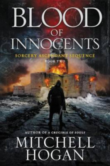 Blood of Innocents av Mitchell Hogan (Heftet)
