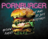 Omslag - Pornburger