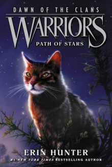Path of Stars av Erin Hunter (Heftet)
