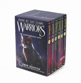 Omslag - Warriors: Dawn of the Clans Box Set: Volumes 1 to 6