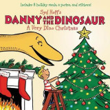 Omslag - Danny and the Dinosaur: A Very Dino Christmas