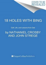 Omslag - 18 Holes with Bing