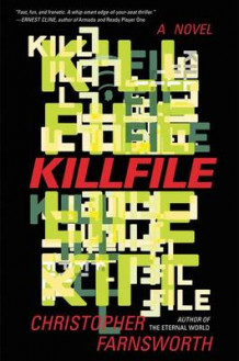Killfile av Christopher Farnsworth (Innbundet)