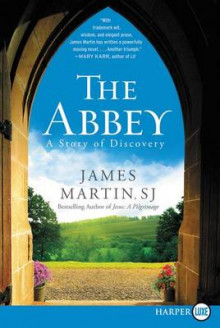 The Abbey Large Print: A Story Of Discovery av James Martin (Heftet)