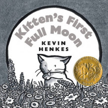 Kitten's First Full Moon av Kevin Henkes (Innbundet)
