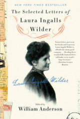 Omslag - The Selected Letters of Laura Ingalls Wilder