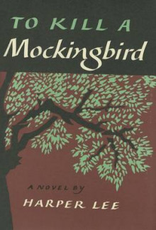 To Kill a Mockingbird av Harper Lee (Innbundet)