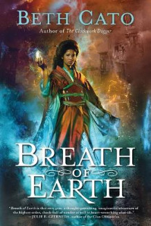 Breath of Earth av Beth Cato (Heftet)