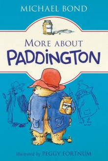 More about Paddington av Michael Bond (Heftet)