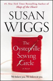 The Oysterville Sewing Circle av Susan Wiggs (Innbundet)