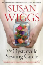 The Oysterville Sewing Circle av Susan Wiggs (Heftet)