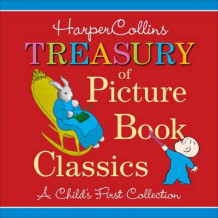 HarperCollins Treasury of Picture Book Classics (Innbundet)