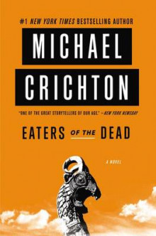 Eaters of the Dead av Michael Crichton (Heftet)