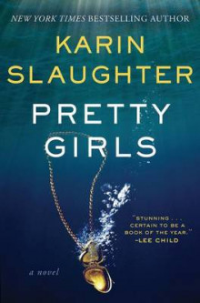 Pretty Girls av Karin Slaughter (Innbundet)