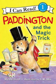 Paddington and the Magic Trick av Michael Bond (Heftet)