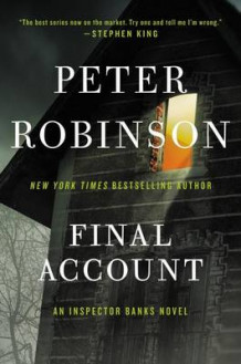 Final Account av Peter Robinson (Heftet)