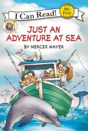 Just an Adventure at Sea av Mercer Mayer (Heftet)