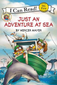 Just an Adventure at Sea av Mercer Mayer (Innbundet)