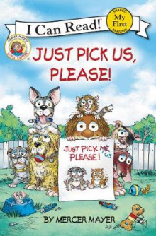 Little Critter: Just Pick Us, Please! av Mercer Mayer (Heftet)