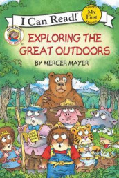Little Critter: Exploring the Great Outdoors av Mercer Mayer (Innbundet)