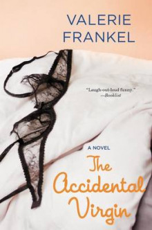 The Accidental Virgin av Valerie Frankel (Heftet)