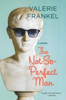 The Not-So-Perfect Man av Valerie Frankel (Heftet)