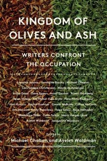 Kingdom of olives and ash av Michael Chabon og Ayelet Waldman (Heftet)