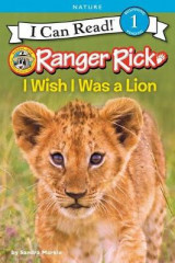 Omslag - Ranger Rick: I Wish I Was a Lion