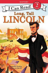 Omslag - Long, Tall Lincoln