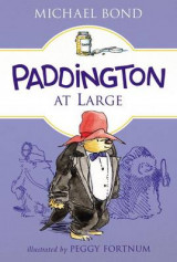Omslag - Paddington at Large