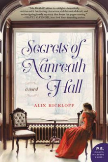 Secrets of Nanreath Hall av Alix Rickloff (Heftet)