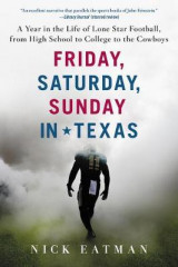 Omslag - Friday, Saturday, Sunday in Texas