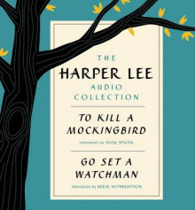 The Harper Lee Audio Collection av Harper Lee (Lydbok-CD)