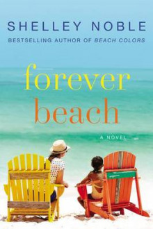 Forever Beach av Shelley Noble (Heftet)
