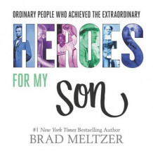 Heroes for My Son av Brad Meltzer (Innbundet)