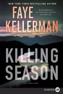 Killing Season [Large Print] av Faye Kellerman (Heftet)