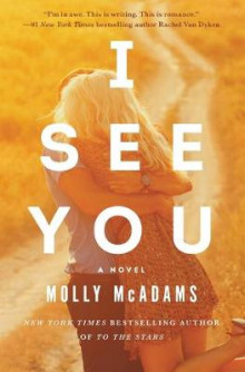 I See You av Molly McAdams (Heftet)