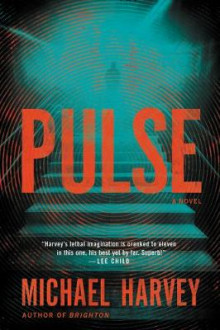 Pulse av Michael Harvey (Heftet)
