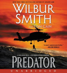 Predator av Wilbur Smith (Lydbok-CD)