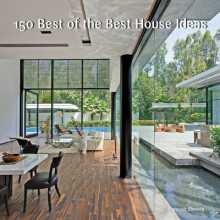 150 Best of the Best House Ideas av Francesc Zamora (Innbundet)