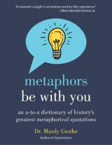 Omslag - Metaphors Be with You