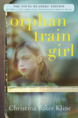 Omslag - Orphan Train Girl