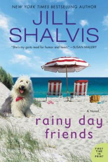 Rainy Day Friends av Jill Shalvis (Heftet)