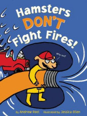 Hamsters Don't Fight Fires! av Andrew Root (Innbundet)