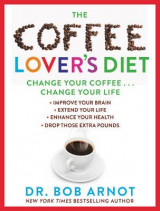Omslag - The Coffee Lover's Diet
