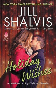 Holiday Wishes av Jill Shalvis (Heftet)