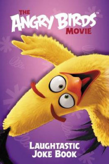The Angry Birds Movie: Laughtastic Joke Book av Courtney Carbone (Heftet)