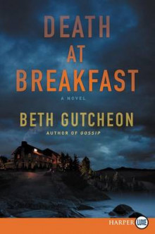 Death at Breakfast av Beth Gutcheon (Heftet)